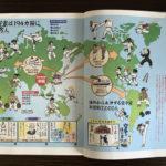 【Coralway】空手特集-扉カット 2020.3-4